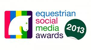 Equestrian Social Media Awards 2013