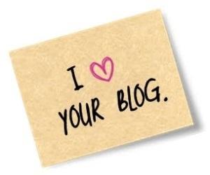 loveyourblog