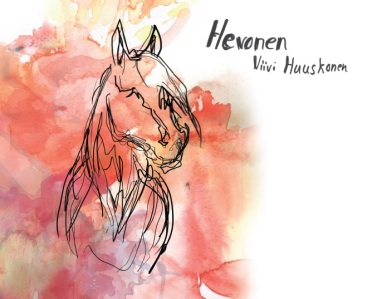 hevonen_cover